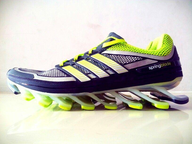 8a5d7428c6 ... cheap adidas springblade made in indonesia 100 original e7f37 a7141