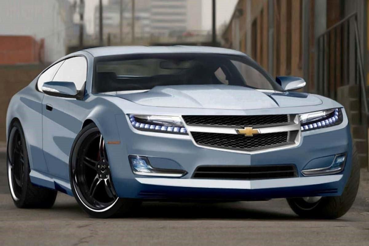2019 Chevelle SS Concept, Price, Release Date, And Specs >> 2019 Chevy Chevelle Ss New Release Car 2018 2019 For 2019 Chevy