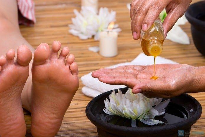 Las 16 aceites esenciales principales para aliviar el dolor crónico - Vida Lúcida