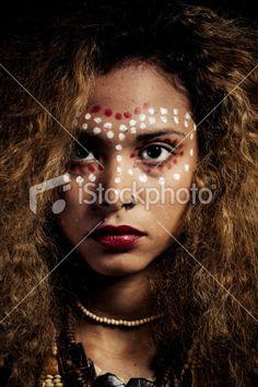 tarzan broadway makeup , Google Search