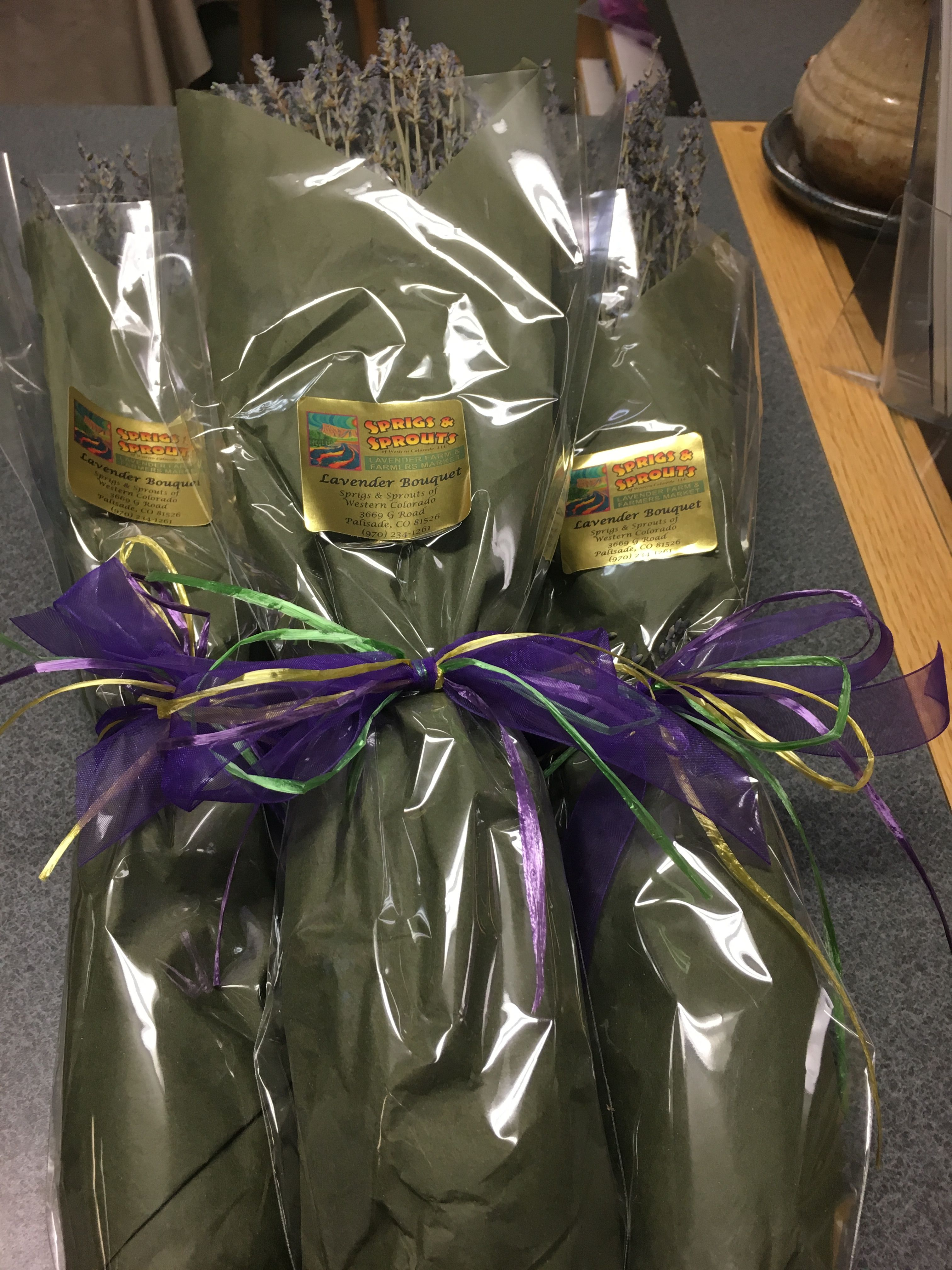 Idea by barefoot sister on colorado gift wrapping gifts