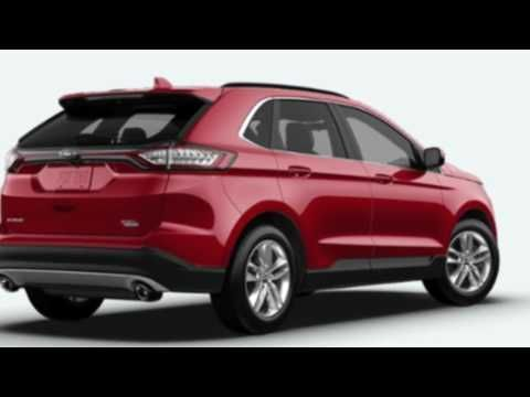 Awesome Ford  Ford Edge Heberts Town Country Ford Lincoln Youtube