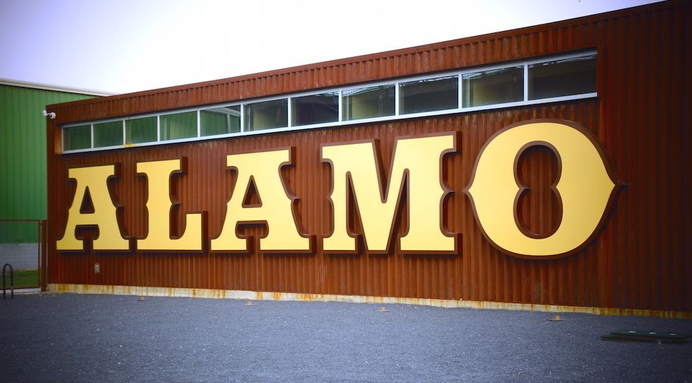 Come to the beer hall for tours, tastings, events, or just to have a delicious Alamo Beer. www.alamobeer.com