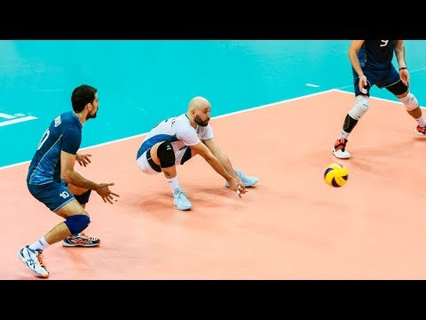 Top 20 Floating Serves Volleyball Float Serve Youtube With Images Volleyball Exercise Olympic Games
