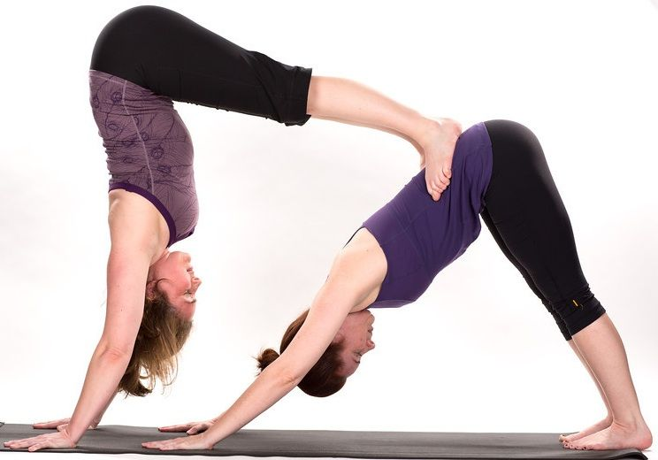 Yoga | Union Yoga & Physical Therapy | Yoga today, Partner yoga, Yoga