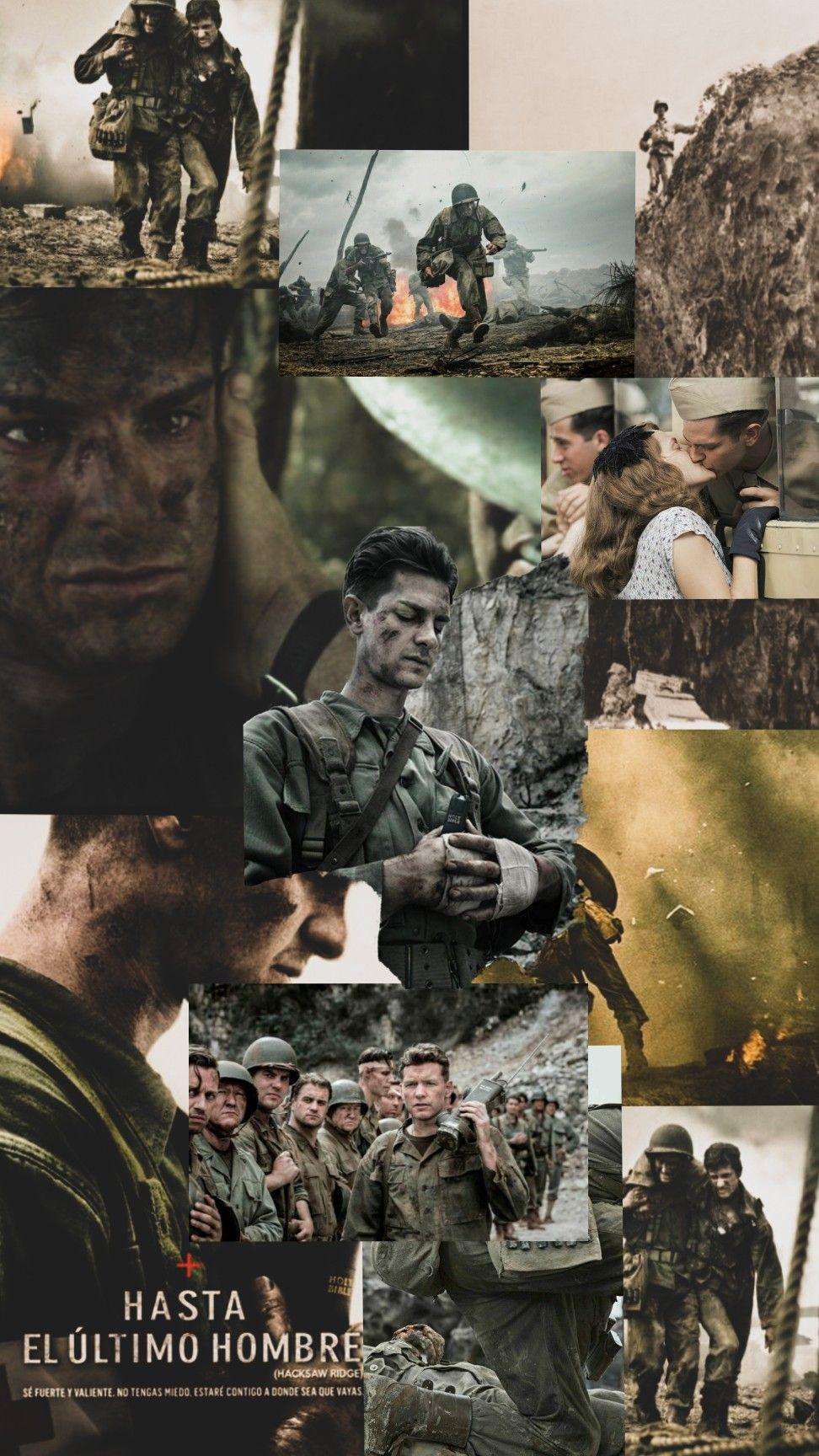 Cinelodeon Com Hasta El Ultimo Hombre Mel Gibson Peliculas Nominadas Al Oscar Hasta El Ultimo Hombre Poster De Peliculas