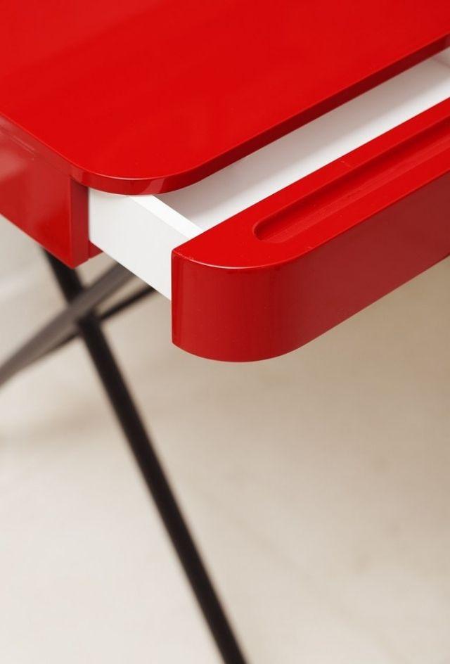 Designer Schreibtisch mit Schubladen Cosimo Desk von Adentro