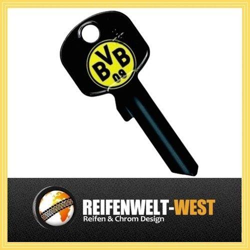 Der BVB Fanschlüssel, genau das Richtige für jeden Fan