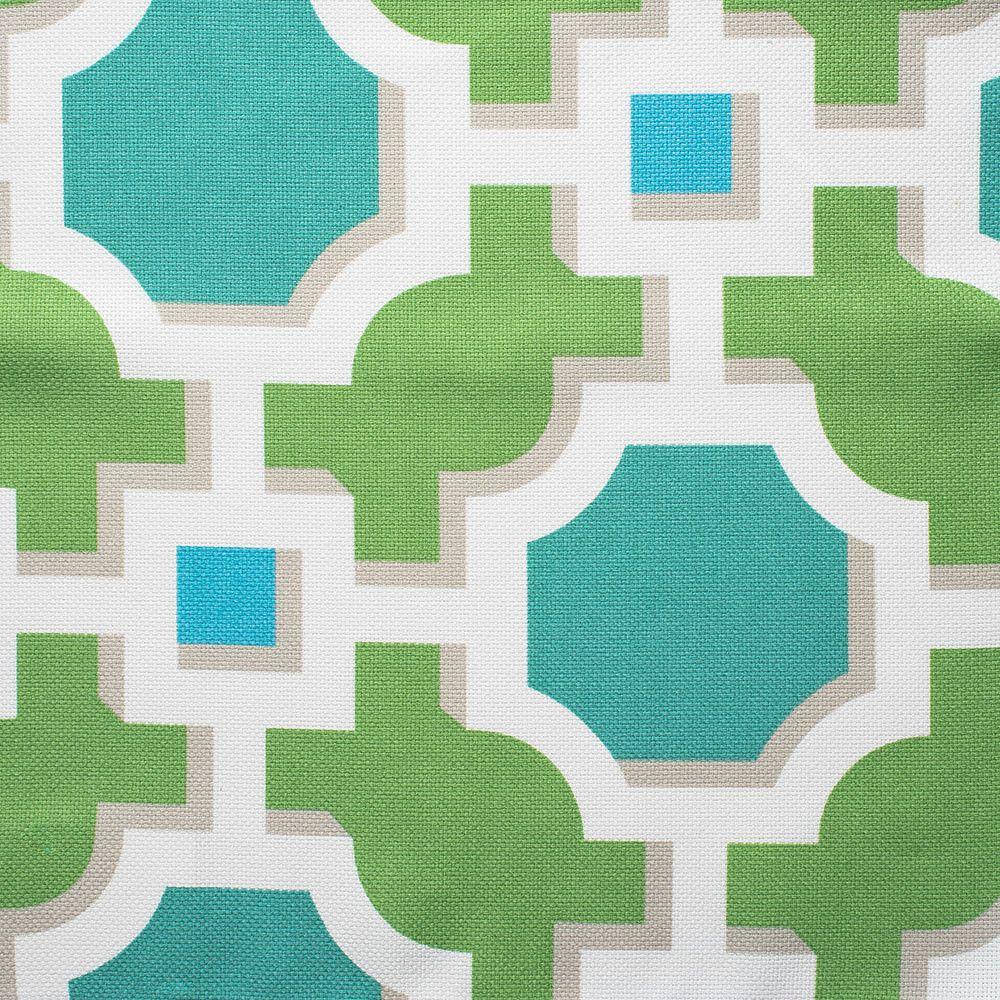 P Kaufmann Outdoor Cape Cod Apple 54 Fabric Durable Outdoor