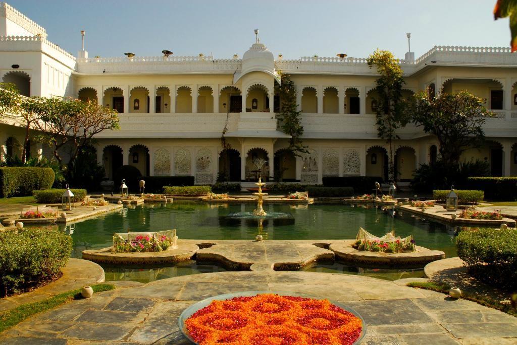 Taj Lake Palace Udaipur Hotel Reviews, Deals Udaipur