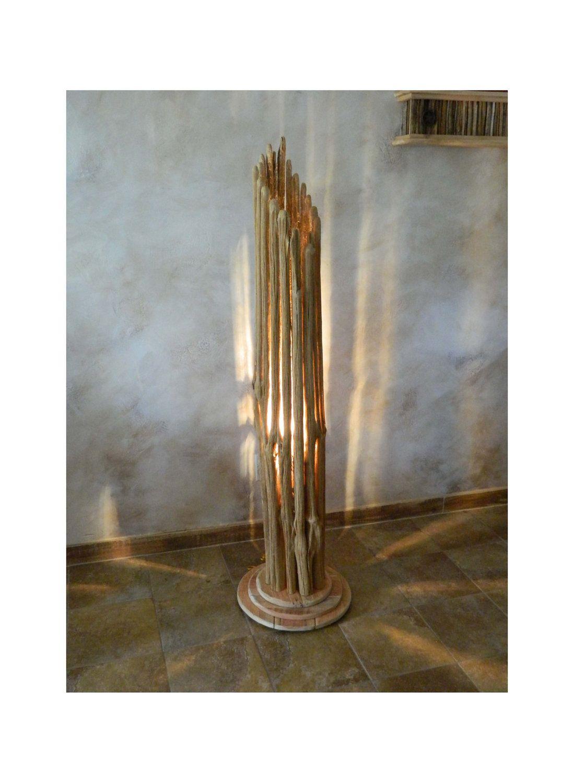 Saguaro Cactus Floor Lamp | Cacti, Floor lamp and Woods