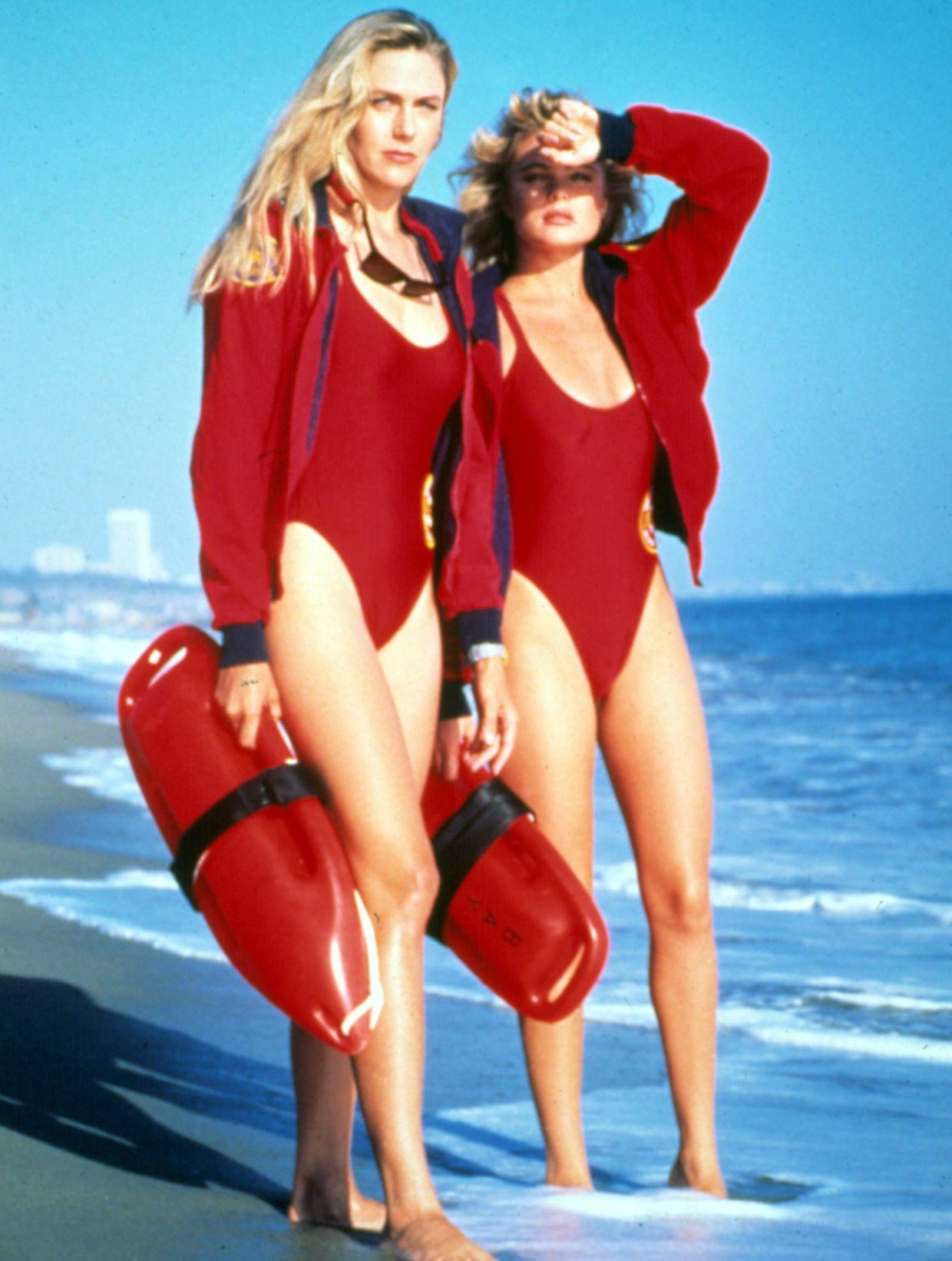 Sandy Glodowski Bikini Attorney