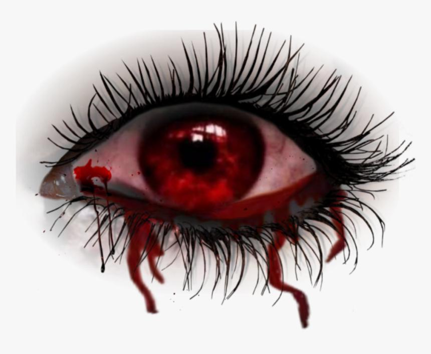Eyes Red Color Colorred Redeyes Transparent Horror Eyes Png Png Download Is Free Transparent Png Image To Explore More Si Png Images Transparent Image