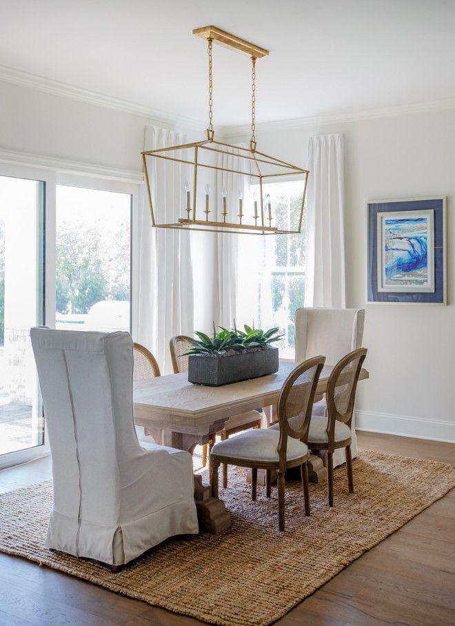 Interior Design Ideas | dining room | Pinterest