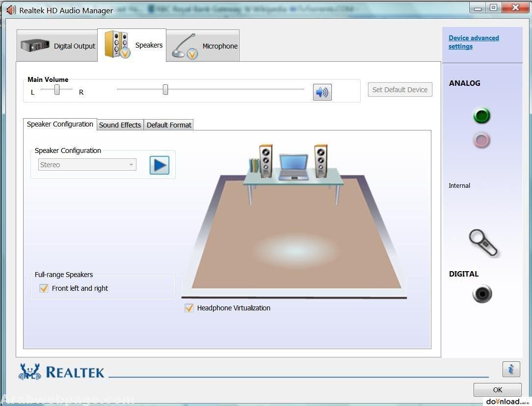 تحميل برنامج تعريف كارت الصوت لاى جهاز كمبيوتر Audio Codec Driver الصفحة العربية Audio Video Converter Mac Mini