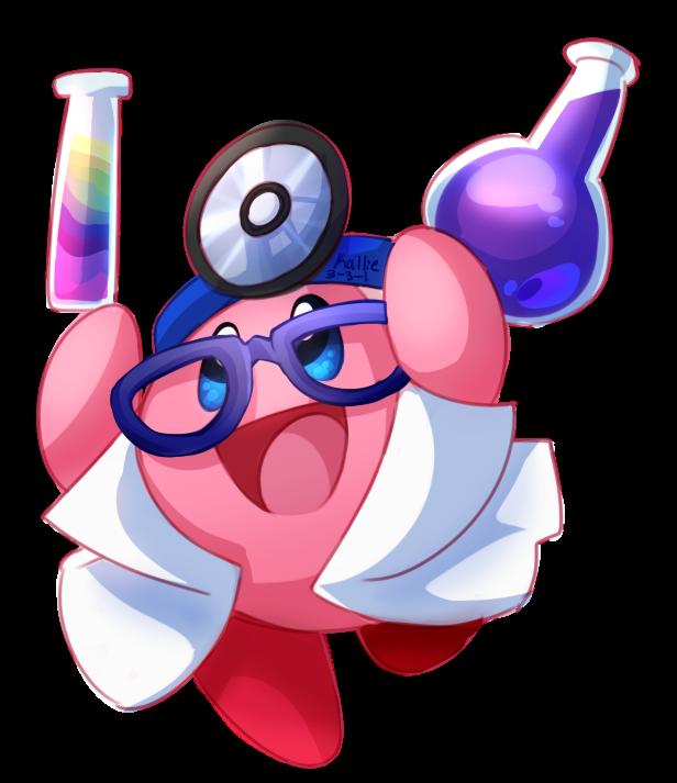 39+ Kirby doctor ideas