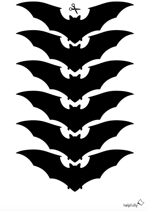 Vorlage Halloween Fledermause Zum Ausschneiden In 2020 Halloween Vorlagen Ausdrucken Halloween Deko Vorlagen Halloween Basteln Vorlagen