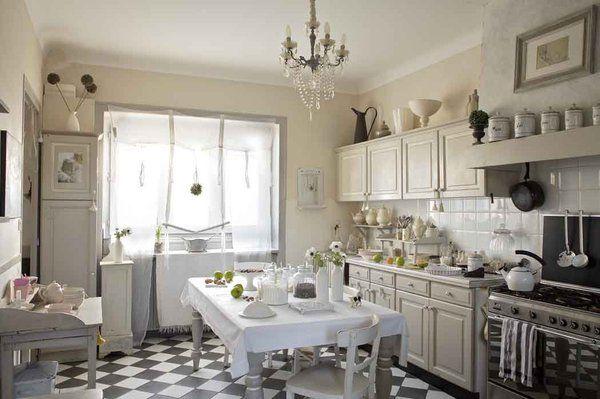 empreinte d une douce nostalgie la cuisine nous plonge dans nos souvenirs d enfance il. Black Bedroom Furniture Sets. Home Design Ideas