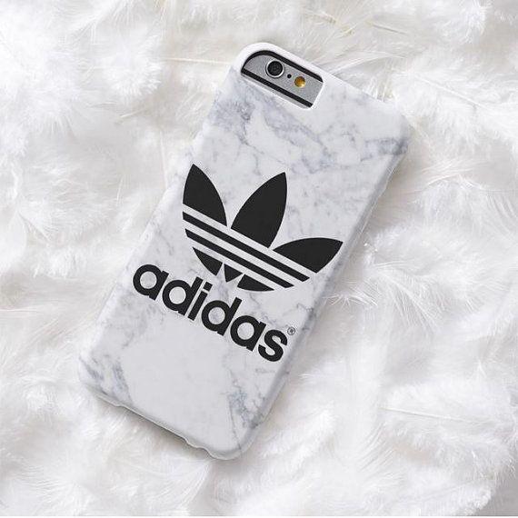Marmor Adidas Case Iphone 7 7 Plus 5 4 4 S 5c Von Riaseasons Marble Iphone Case Iphone Cases Adidas Phone Case
