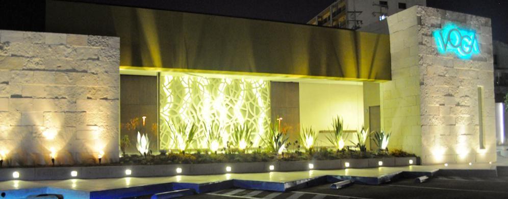 Moderno Salon De Eventos Sala De Eventos Jardin De Eventos