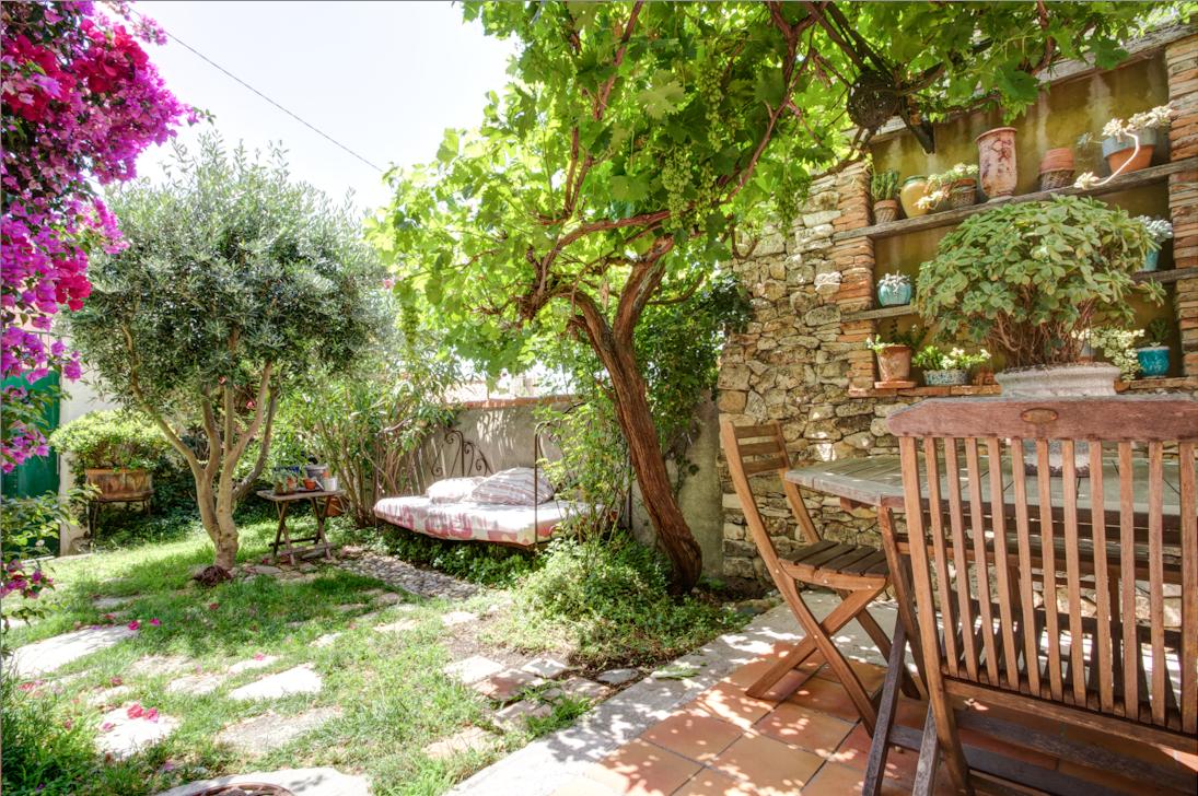 13007 Maison T4 140 M2 Vallon Des Auffes Jardin 45 M2 Vue Mer 625 000 With Images Patio Outdoor Decor Home Decor