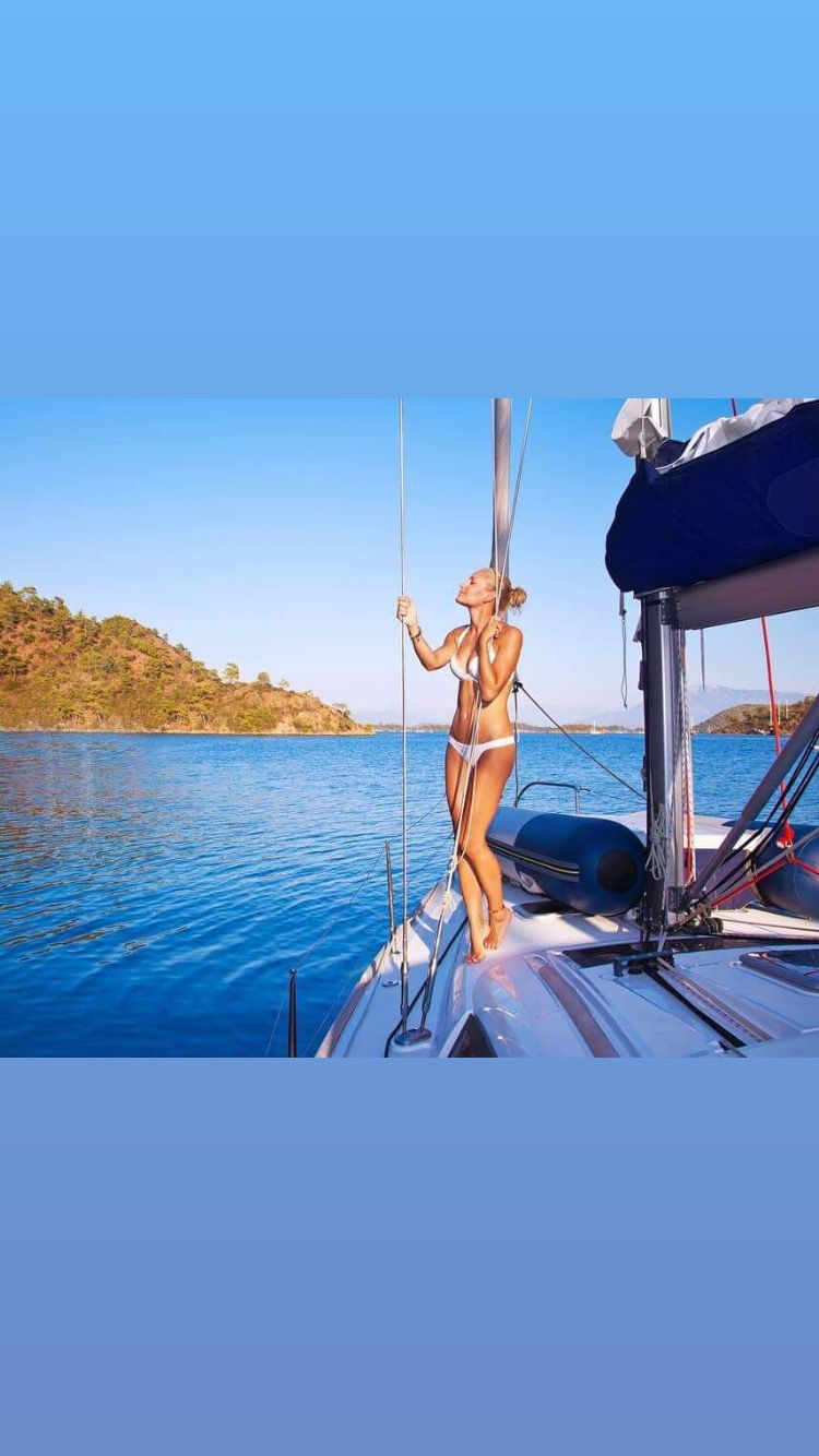 No1 crewed yacht charter specialist in 2020 sailing