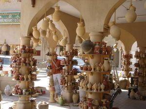 Nizwa's Famous Traditional Souq