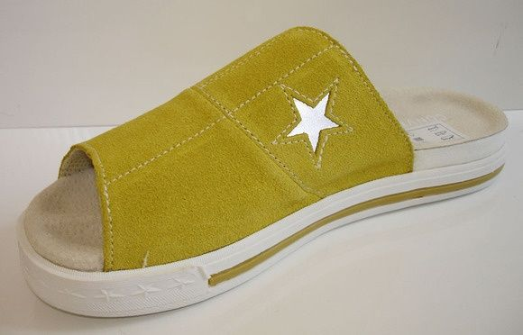 converse one star sandals - Google Search