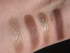 Glimmer Eyeshadow by bareMinerals #4