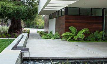 Orinda Residence 4 Modern Landscaping Modern Landscape Design Modern Garden