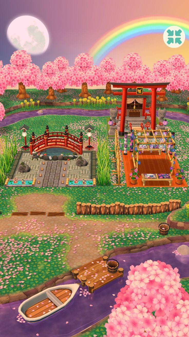 Animal Crossing Pocket Camp Animal crossing wild world