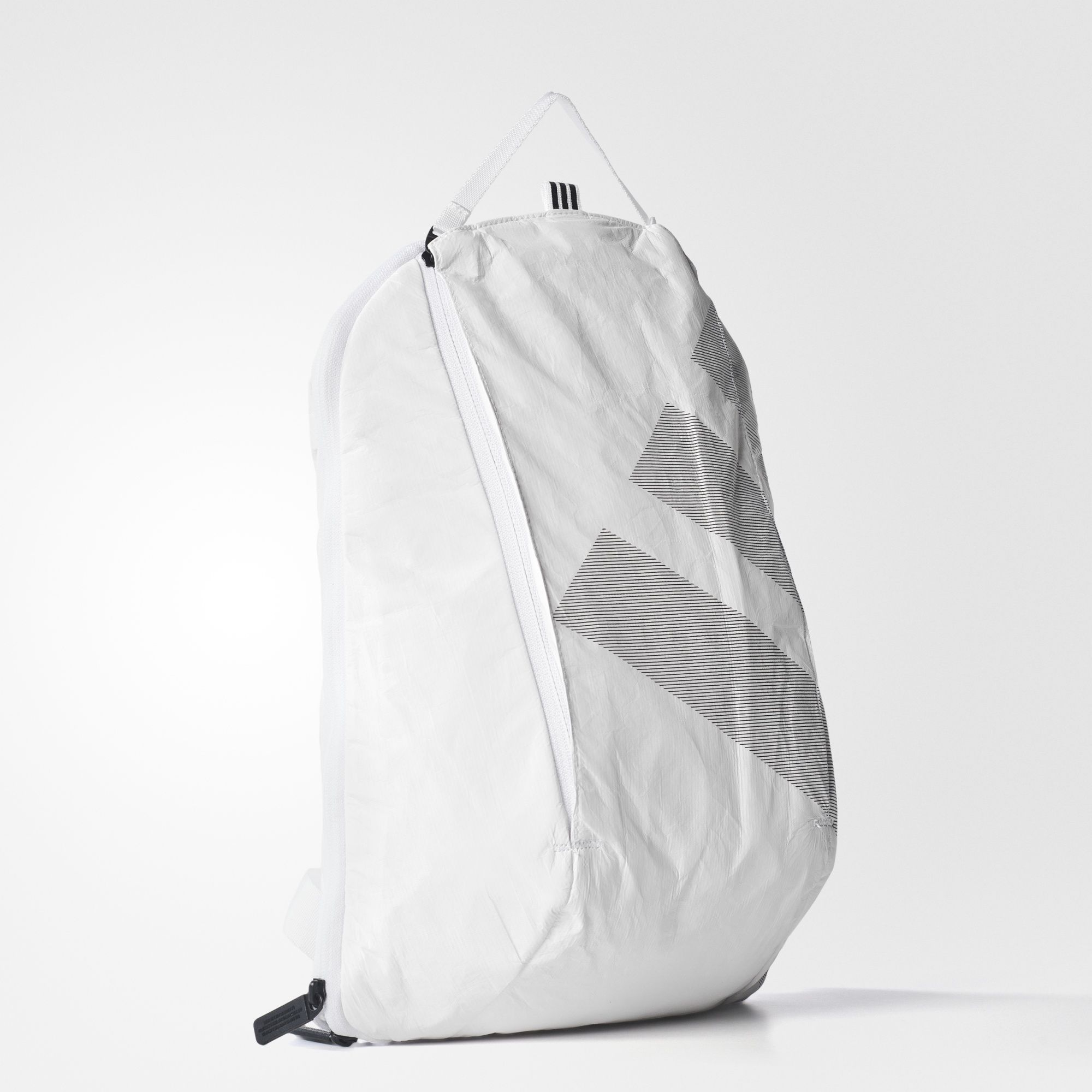 adidas - EQT Two-in-One Vest   Backpack  f53a758908805