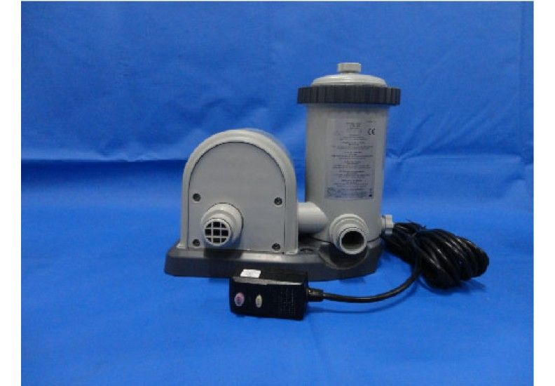 1500 Gal Filter Pump Housing And Motor 120v 16 39 X48 Quot Ultra Frame Pools Replacement Parts Above G In Ground Pools Above Ground Pool Pump House