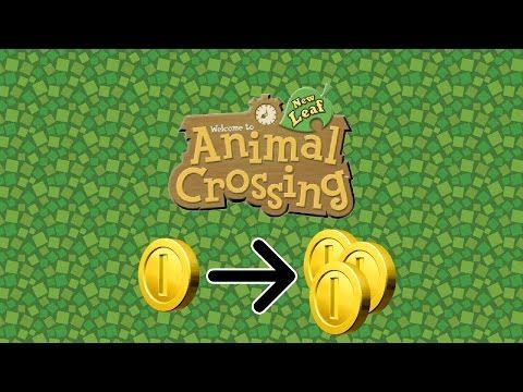 Animal Crossing New Leaf Welcome Amiibo Cheat Codes