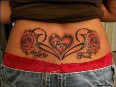 Love Symbols Tattoo Designs And Symbols Of Love Tattoos Best Love
