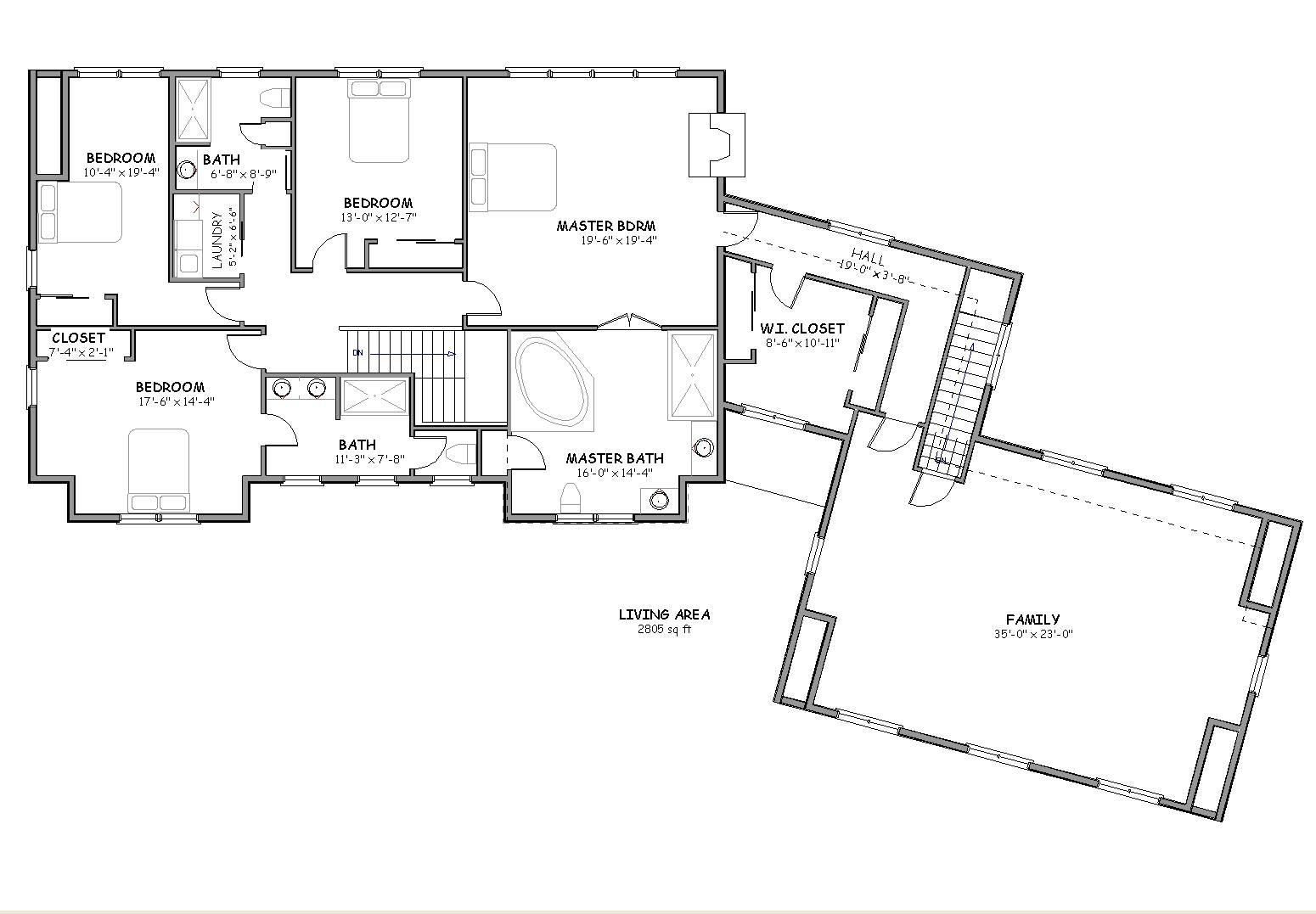 big home blueprints this designer is available to provide estimates for custom changes blue print pinterest home plans house plans and luxury