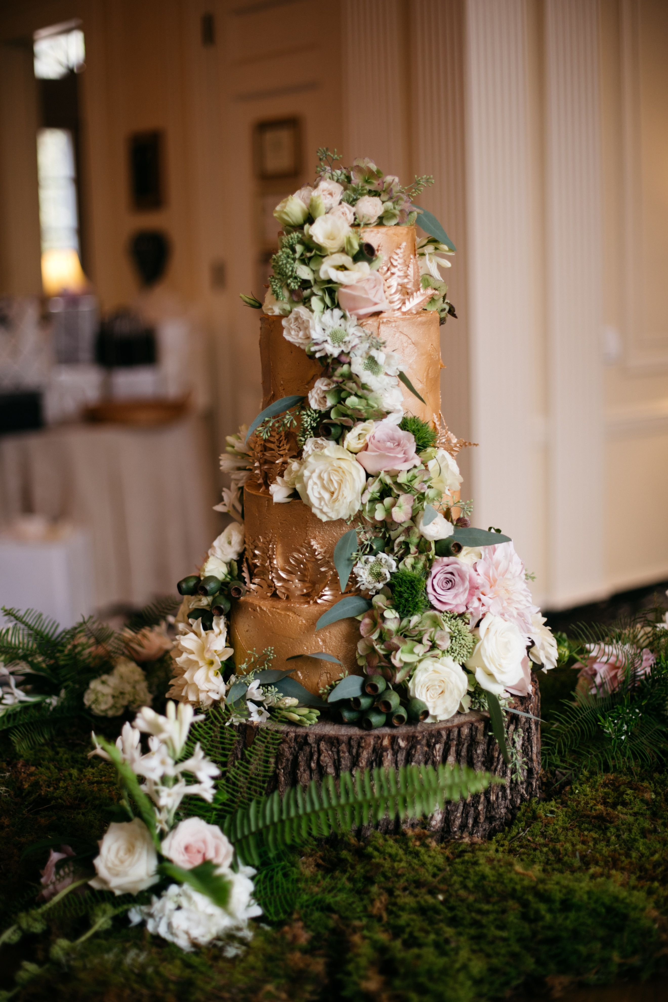 enchanted forest wedding cake ideas wedding cake the sky s the limit bridal the 14017