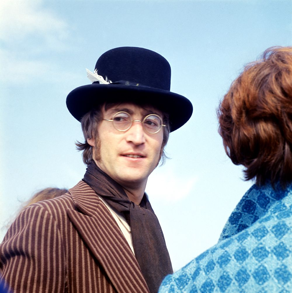 Magical Mystery Tour John Lennon Beatles John Lennon Paul Mccartney Beatles John