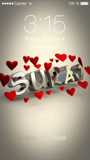 Preview Of In Love For Name Suraj Suraj Name Wallpaper