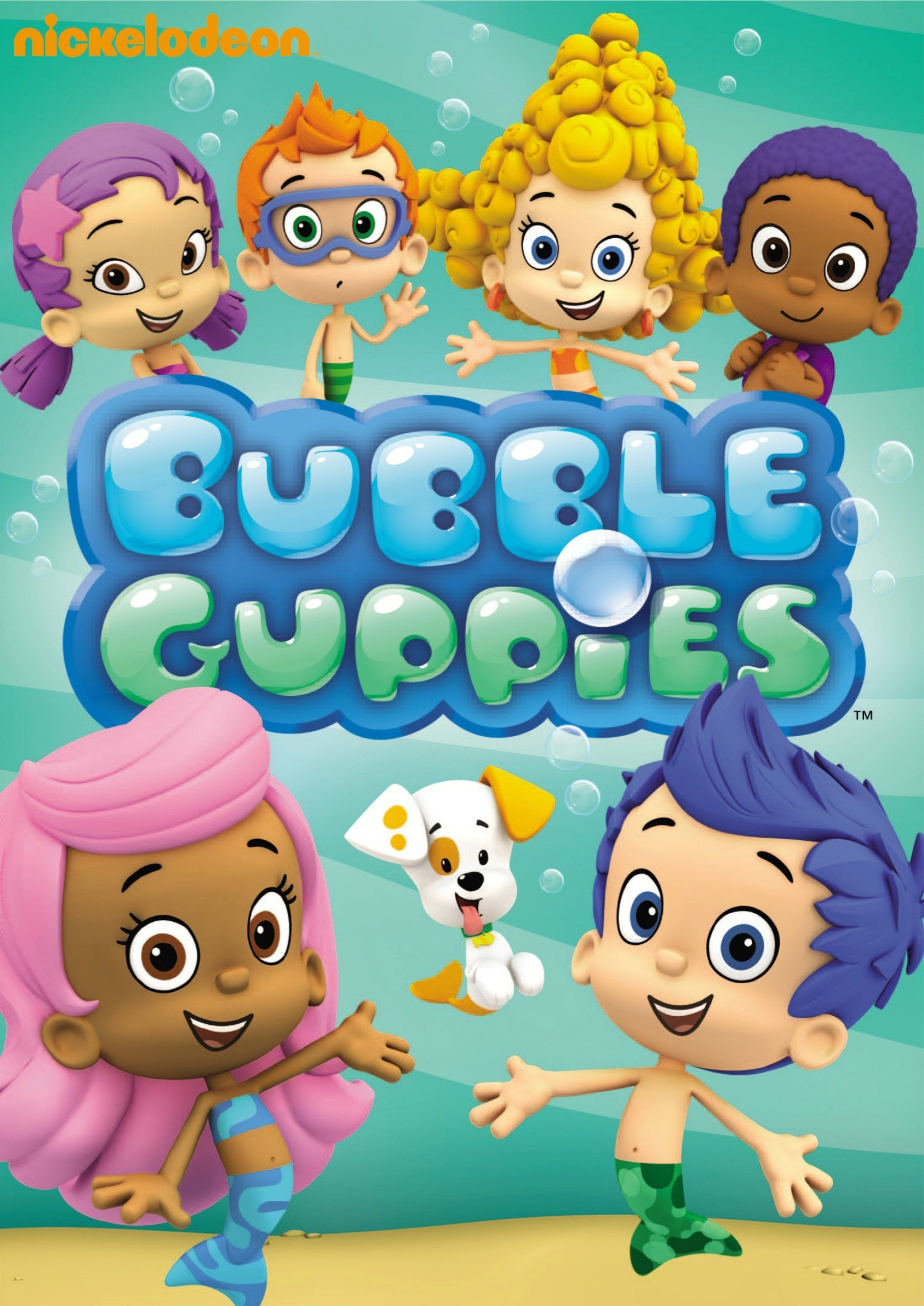bubble guppies - Google Search | AYK Heaven | Pinterest