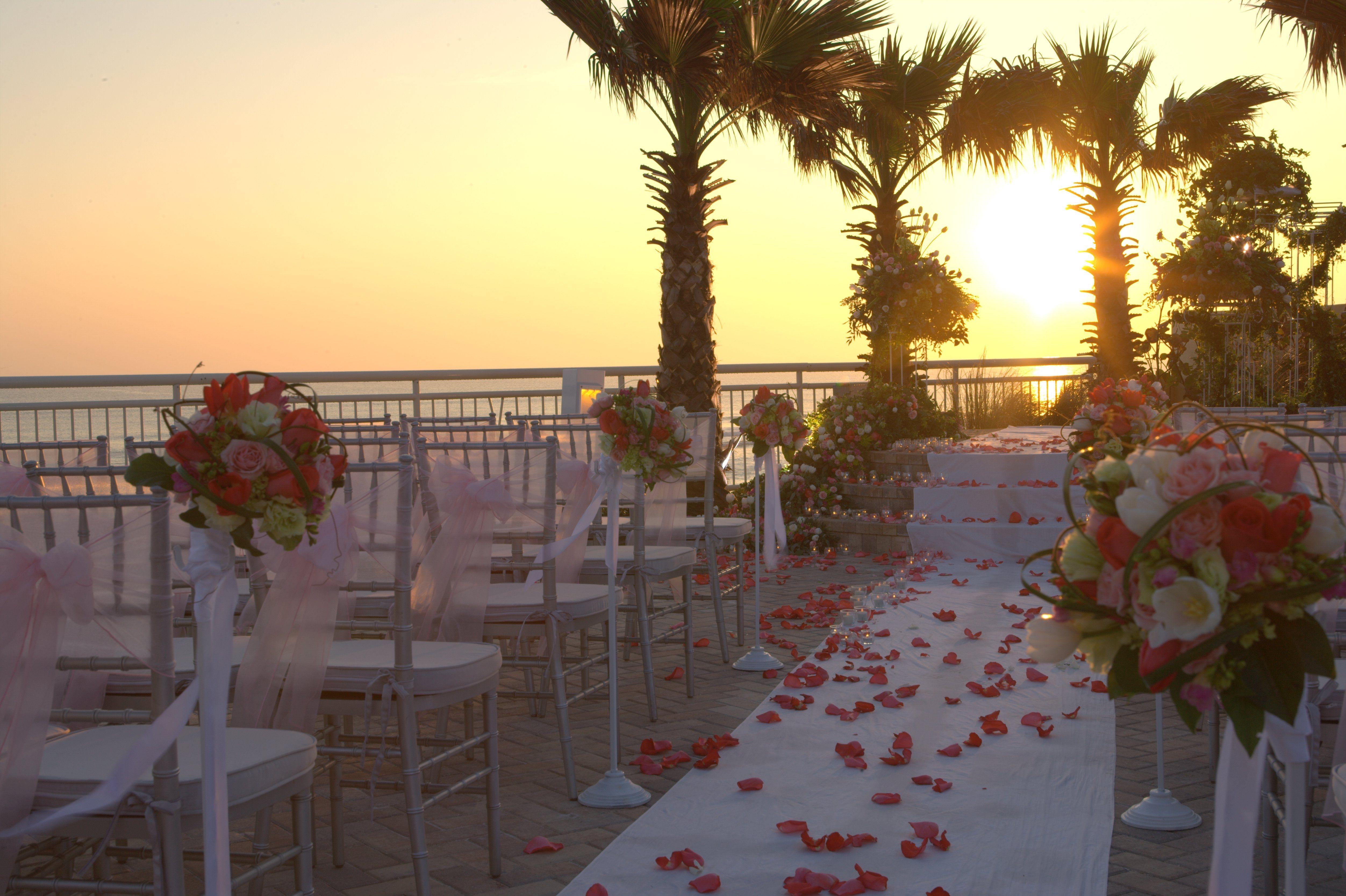 Daytona Beach Weddings, Packages & Venues Sunset beach