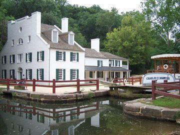 Great Falls, Maryland
