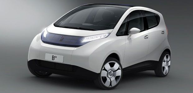 Future of Electric Cars Isn't Bright, techenjoy.com