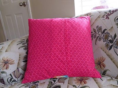 my favorite simplest envelope closure pillow cover Great to