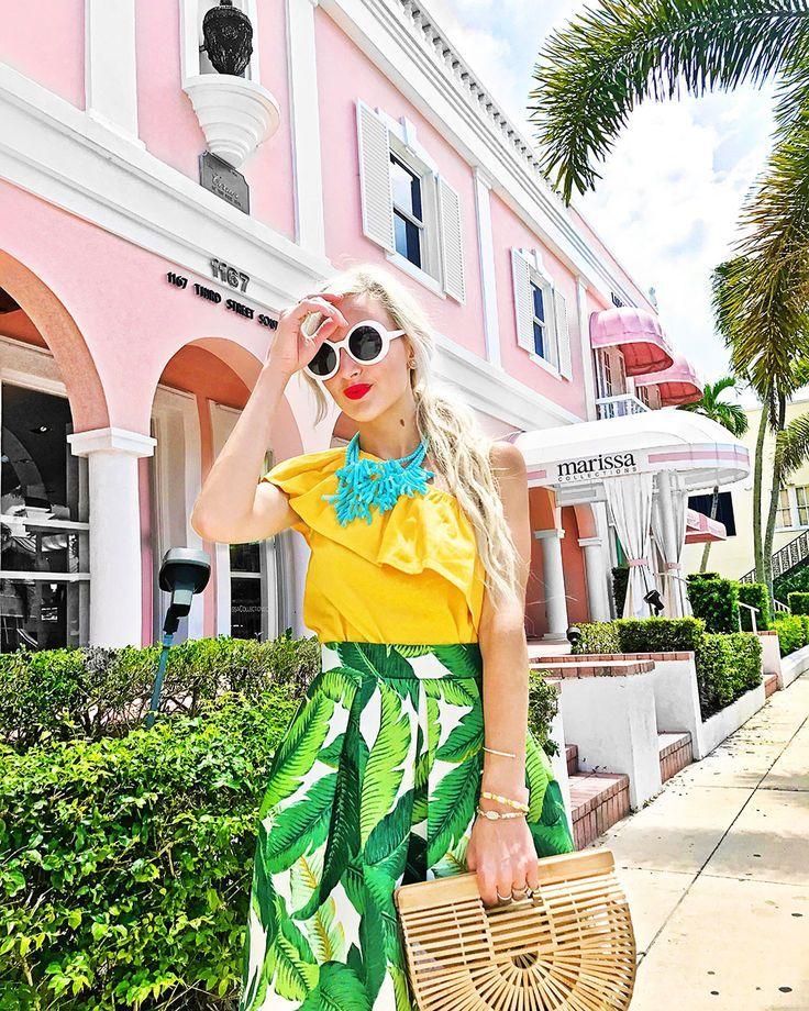 Travel Colorfully Naples, Florida Travel Guide Florida
