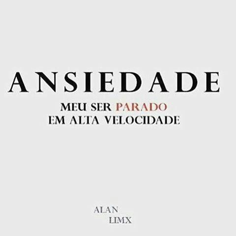Amado Ansiedade | Notas | Pinterest | Ansiedade, Frases e Mensagem RF17