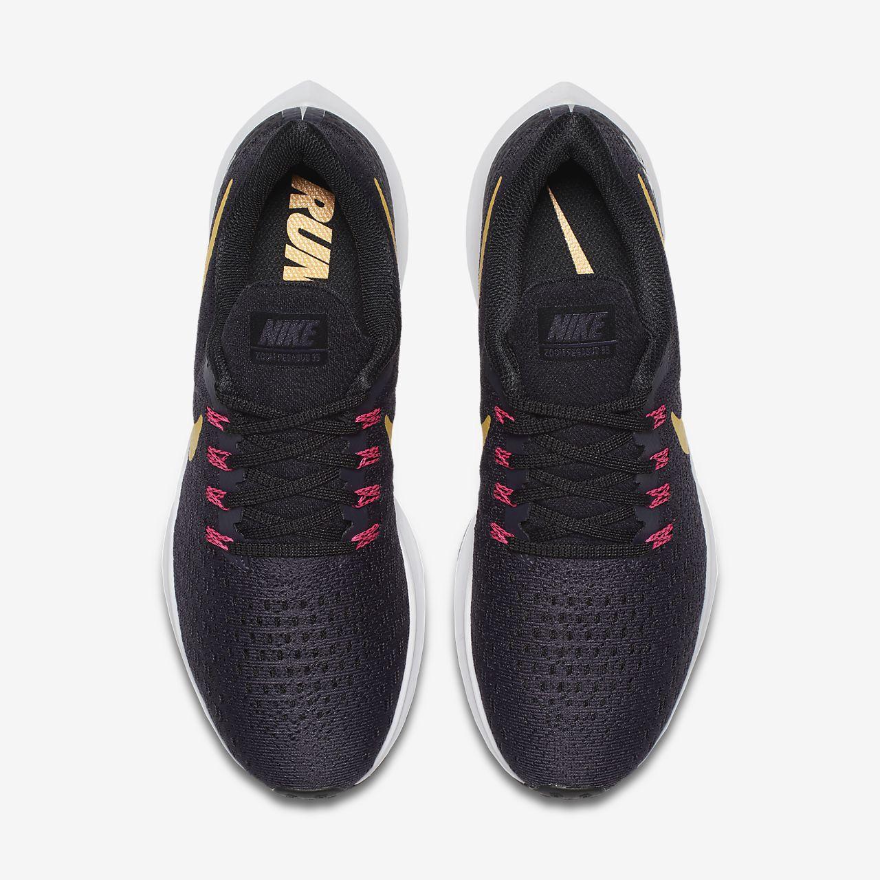 brand new f1ee3 93633 Nike Air Zoom Pegasus 35 Women s Running Shoe - 5.5 Orange