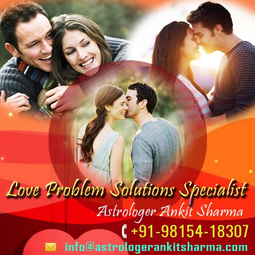 Get The Mort Effective Way To Solve Your Love Problems By
