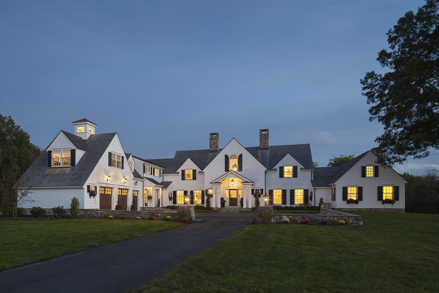 Dover Barn | Patrick Ahearn Architect