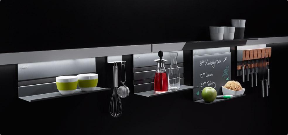 Kesseböhmer - LINERO MosaiQ Küche Pinterest Kitchen - küche zu verkaufen